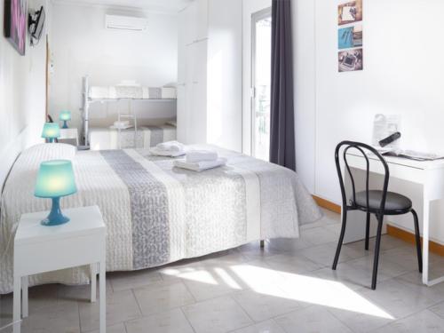 Hotel Mara - Hotel economici a Rimini sul mare - camere familiari
